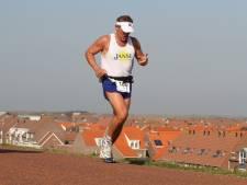Uutloper Jos moet Kustmarathon voor het eerst in achttien jaar missen: 'Het is een ramp'