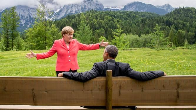 """Wereldleiders: """"We stoppen nog deze eeuw met fossiele brandstoffen"""""""