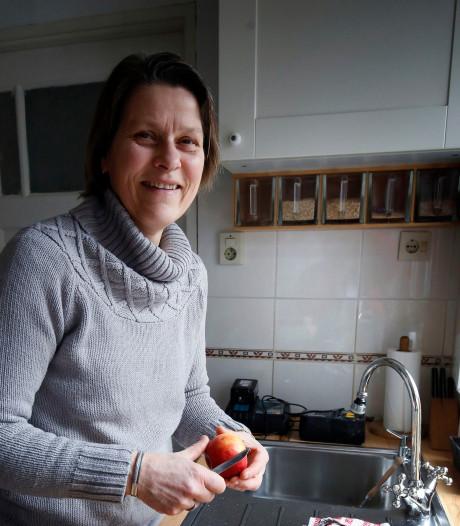 Wijze moeder van de gemeenteraad: Marjo Molengraaf