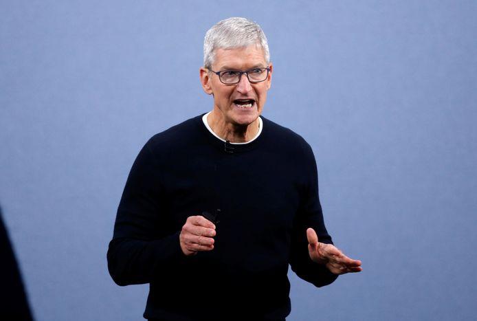 Apple-CEO Tim Cook zal dinsdag ongetwijfeld nieuwe modellen aankondigen tijdens een volledig virtuele voorstelling.