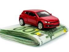 Kabinet casht nog meer dan gedacht met autobelasting