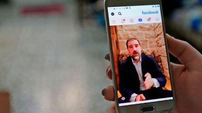 Machtige Syrische zakenman beschuldigt regime opnieuw van intimidatie