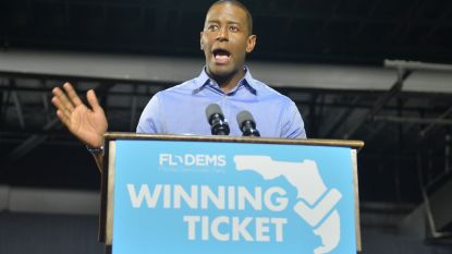 """""""Mogelijk hertelling"""": resultaten midterms ter discussie in Florida en Georgia"""