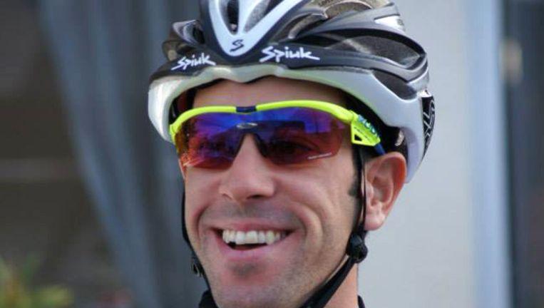 Het bescheiden Bretagne-Séché verliest met de Argentijn Sepulveda een speerpunt voor de Tour. Beeld Bretagne-Séché