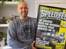 Bram Kempers: 'Ongedwongen en broederlijke sfeer maakt Speedfest bijzonder'