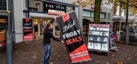 Ook Foto Hekkert verhuist naar steeds populairdere 'Lange B.' in Deventer