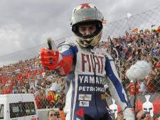 Jorge Lorenzo annonce sa retraite