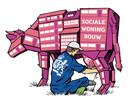 Sociale woningbouw blijkt een melkkoe voor Den Haag.