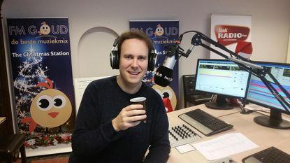 FM Goud wordt opnieuw 'The Christmas Station'