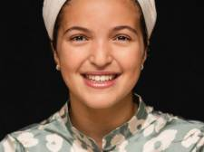 Imane (13) uit Amsterdam wint Kinderprijs 2021 en wil wel premier worden