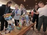 Mozaïekfestival brengt steentjes én mensen samen in Oss