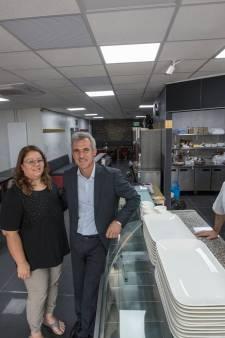 Syrisch restaurant opent in Helmond