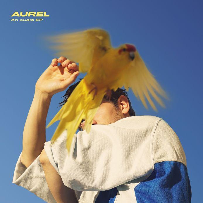 """Aurel, premier EP """"Ah Ouais"""", sorti ce 11 juin"""