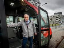 Harrie mag eindelijk met zijn 271 weer de weg op: 'De contacten met passagiers heb ik behoorlijk gemist'