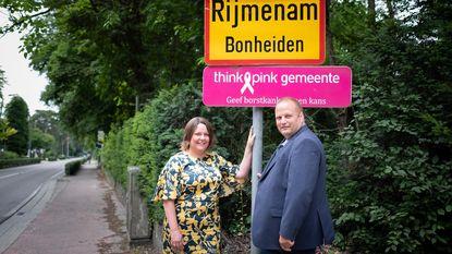 """Zeg niet Bonheiden maar Bonheiden-Rijmenam"""