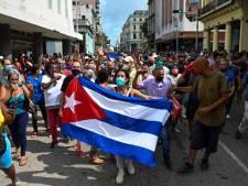 """La Russie met en garde contre toute """"ingérence étrangère"""" à Cuba, secouée par des troubles"""