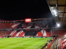 Vak P boycot duel tegen FC Utrecht: 'Wij dragen niet bij aan testsamenleving'