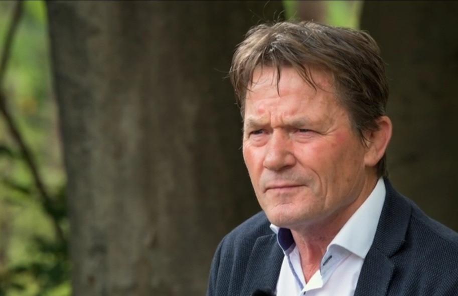 Ben Middelkamp uit Nijverdal, die zijn zoon verloor door zelfdoding, werkte mee aan de film.