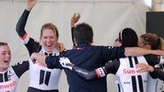 Team Sunweb verrast met wereldtitel ploegentijdrit bij de vrouwen
