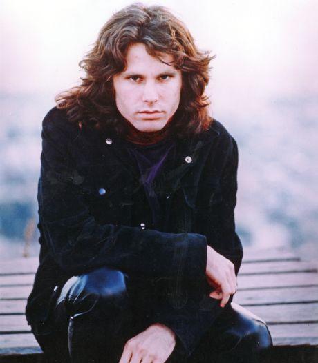 Precies 50 jaar geleden trad Jim Morrison toe tot de betreurde 'Club van 27'