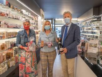 Parfumerie Elsie sleept lokale titel van 'Ik Koop Lokaal'-ambassadeur in de wacht