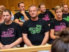 Rechtszaak tegen dierenactivisten Boxtel gestart: heiligt het doel de middelen?