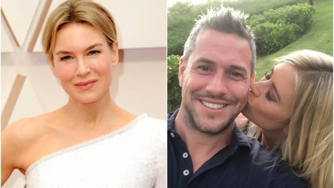 Renée Zellweger heeft een nieuwe vriend (die amper drie dagen officieel gescheiden is)
