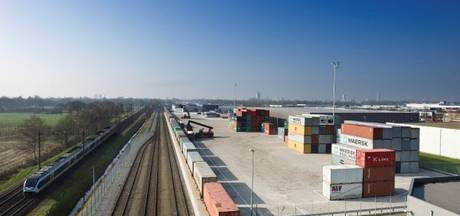 Railterminal Reeth eind 2020 klaar