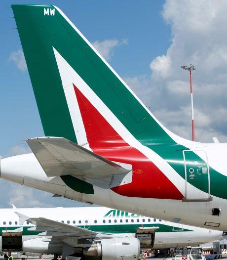 Dernier vol pour Alitalia