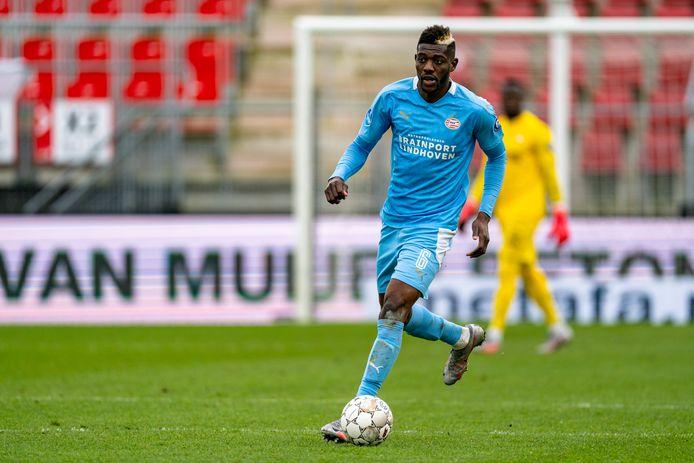 Ibrahim Sangaré is een van de opties voor het middenveld.