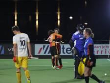 Overtuigende overwinning hockeyers Oranje-Rood op Den Bosch