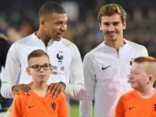 Franse baby mag niet Griezmann Mbappé heten
