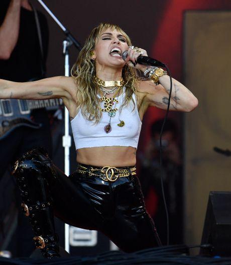 Miley Cyrus komt eind november met nieuw album