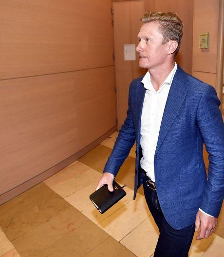 Astana ontslaat ploegleider Vinokoerov vlak voor start Tour de France