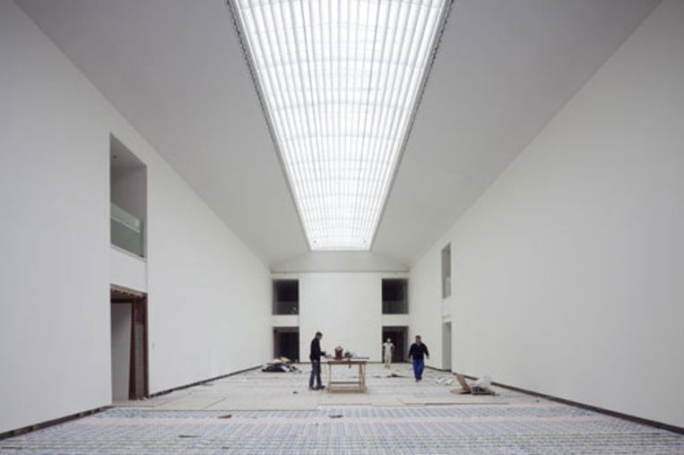 Foto Hans van Heeswijk Architects Beeld