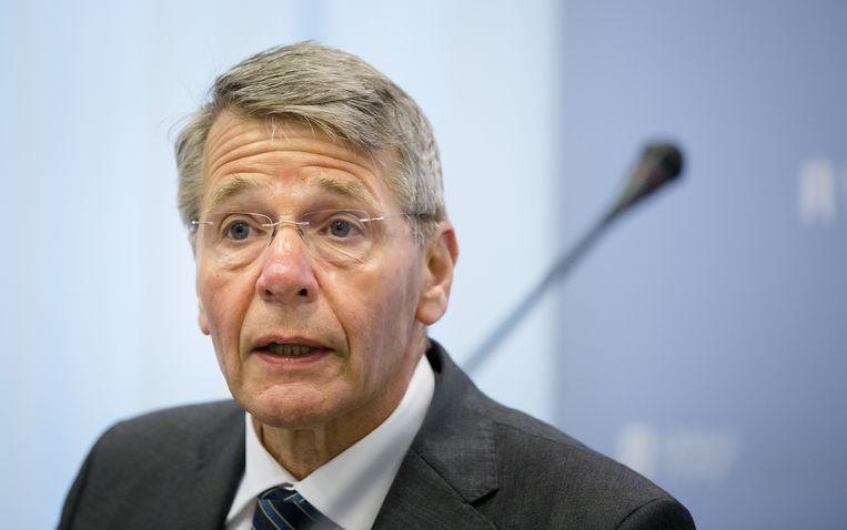 Piet Hein Donner Beeld anp