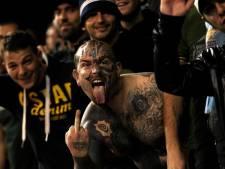 1.100 Lazio-fans naar Arnhem voor clash met Vitesse