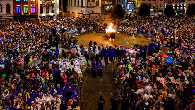Stad wil digitale carnavalsraadszitting, ook aandacht voor 50ste verjaardag van de Aalsterse Gilles