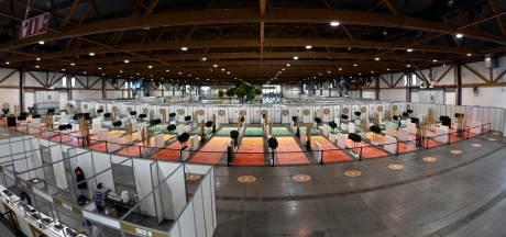Le couac informatique au centre du Heysel est résolu: les invitations sont envoyées