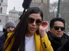 Vrouw van beruchte drugsbaas El Chapo gearresteerd op vliegveld VS