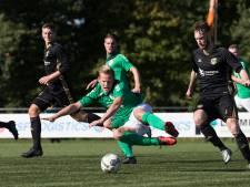 FC Winterswijk  verliest in beker van SDOUC