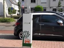 Meerdere opties voor opladen elektrische auto's onder de loep in Gorinchem: 'Laten we ons niet beperken tot één idee'