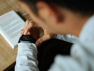 KBC start met Apple Pay, maar niet voor basisrekening