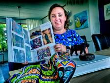 Ilona (33) besteedt haar vakanties aan het helpen van anderen: 'We kunnen echt levens redden'