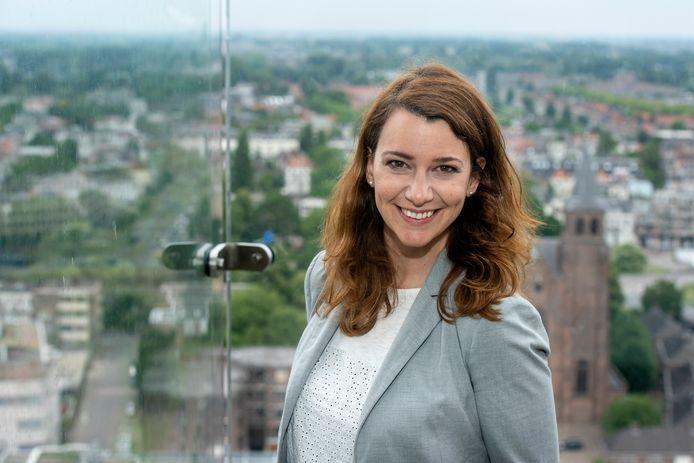Meike Verhagen.