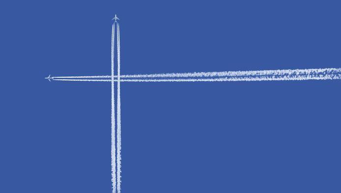 Un avion-cargo égyptien, un airbus A300, qui avait décollé depuis l'aéroport d'Ostende, serait presque entré en collision le 1er janvier 2017 au-dessus de Gand avec un avion de ligne de la compagnie Air France, un Airbus A320, qui assurait la liaison entre Paris et Amsterdam.