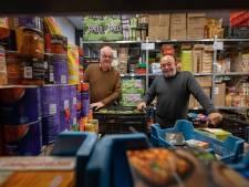Hobbels op de weg voor herhuisvesting voedselbank in Kampen: leegstaande boerderij lijkt van de baan