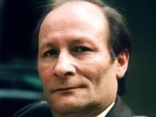 Acteur Cor van Rijn overleden