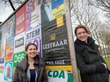 Politieke slogans vaak gemiste kansen volgens de kenners Liebrecht en Van Dijk
