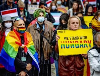 16 Europese leiders vragen aandacht voor LGBTI-gemeenschap niet te laten verslappen
